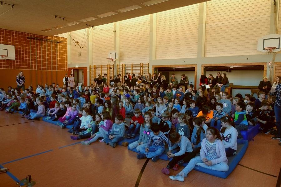 Jakob Ihrler Schule